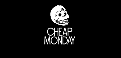 Find new and preloved Cheap Monday items at up to 70% off retail prices. Poshmark makes shopping fun, affordable & easy!